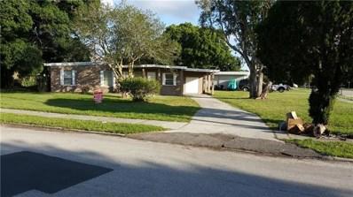163 Areca Drive, Orlando, FL 32807 - MLS#: O5571314
