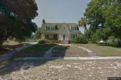 8 W Orange Street, Davenport, FL 33837 - MLS#: O5571318