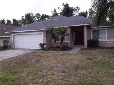 834 Thousand Oaks Boulevard, Davenport, FL 33896 - MLS#: O5571326