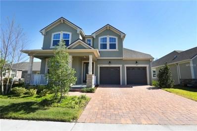 8319 Randal Park Boulevard, Orlando, FL 32832 - MLS#: O5571340