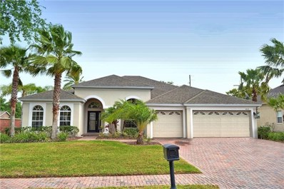 4803 Legacy Oaks Drive, Orlando, FL 32839 - MLS#: O5571390
