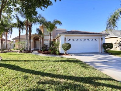 3838 Ocita Drive, Orlando, FL 32837 - MLS#: O5571432