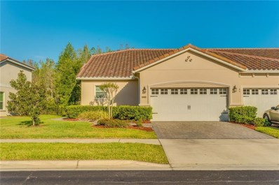 2860 Eastham Lane, Kissimmee, FL 34741 - MLS#: O5571456