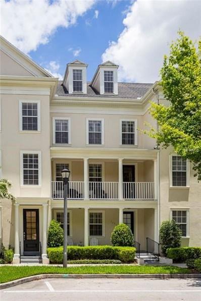1553 Chatfield Place UNIT 3, Orlando, FL 32814 - MLS#: O5571462