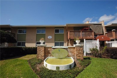 1695 Lee Road UNIT A204, Winter Park, FL 32789 - MLS#: O5571470