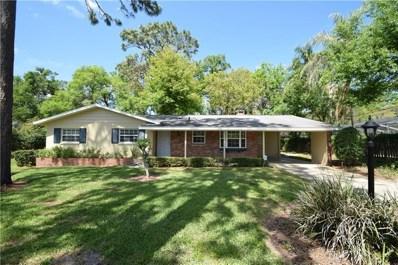1510 Arden Street, Longwood, FL 32750 - #: O5571484