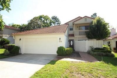 1178 E Winged Foot Circle, Winter Springs, FL 32708 - MLS#: O5571505