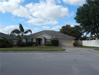 1141 Juniper Hammock Street, Winter Garden, FL 34787 - MLS#: O5571507