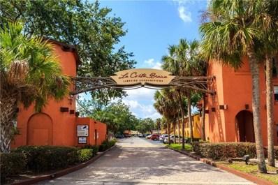 746 E Michigan Street UNIT 122, Orlando, FL 32806 - MLS#: O5571515