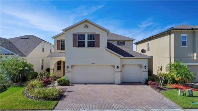 10930 High Bush Court, Orlando, FL 32825 - MLS#: O5571520