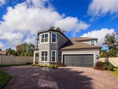 214 Oakmont Reserve Circle, Longwood, FL 32750 - #: O5571521