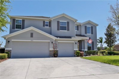 2866 Rolling Hills Lane, Apopka, FL 32712 - MLS#: O5571530
