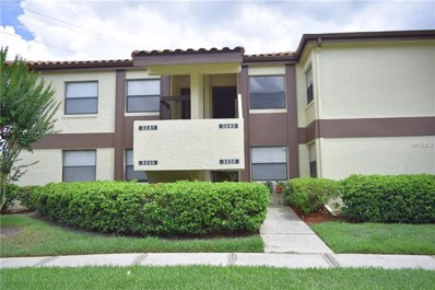 3243 Candle Ridge Drive UNIT 202, Orlando, FL 32822 - MLS#: O5571534