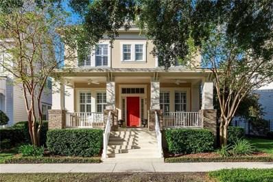 973 Hanley Alley, Orlando, FL 32814 - MLS#: O5571537