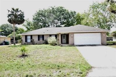 670 Stallings Avenue, Deltona, FL 32738 - MLS#: O5571553