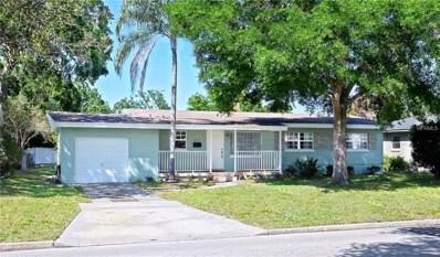 215 W Winter Park Street, Orlando, FL 32804 - MLS#: O5571559