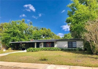 1609 W Grant Street, Orlando, FL 32805 - MLS#: O5571570
