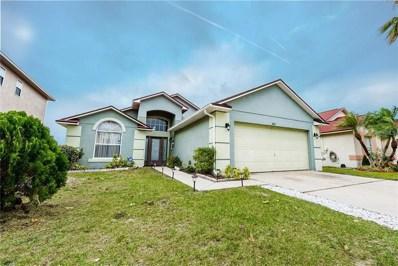 4924 Cedarstone Lane, Orlando, FL 32822 - MLS#: O5571575