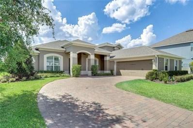 15988 Sweet Murcott Court, Winter Garden, FL 34787 - MLS#: O5571581