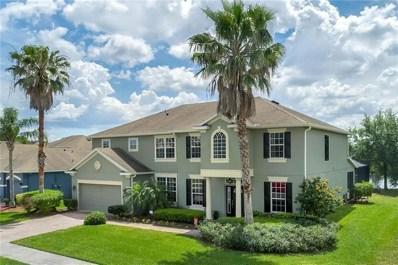 15216 Hayworth Drive, Winter Garden, FL 34787 - MLS#: O5571592