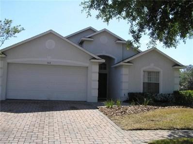 142 Kildrummy Drive, Davenport, FL 33896 - MLS#: O5571627