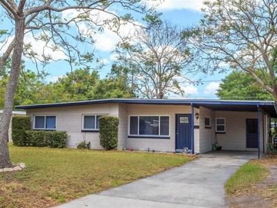 3219 Toasy Drive, Orlando, FL 32806 - MLS#: O5571635