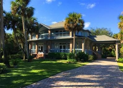 1171 N Indian River Drive, Cocoa, FL 32922 - MLS#: O5571647