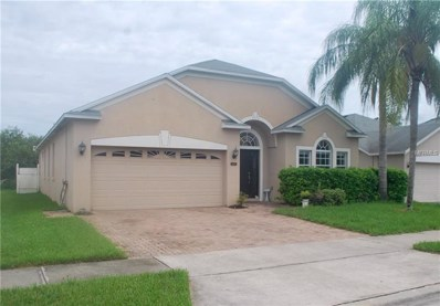 10031 Shadow Creek Drive, Orlando, FL 32832 - MLS#: O5571654