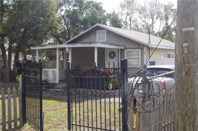 3830 W Jefferson Street, Orlando, FL 32805 - MLS#: O5571667