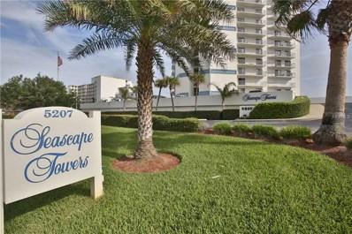 5207 S Atlantic Avenue UNIT 1224, New Smyrna Beach, FL 32169 - MLS#: O5571677