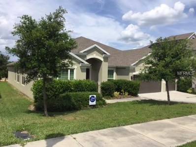 1733 Water Rock Drive, Apopka, FL 32712 - MLS#: O5571684