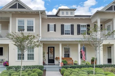 1516 Resolute Street, Celebration, FL 34747 - MLS#: O5571694