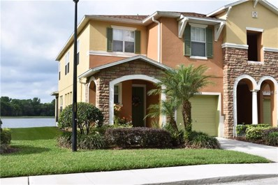 3909 Gliding Place, Sanford, FL 32773 - MLS#: O5571718
