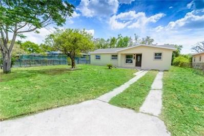 5610 Arundel Drive, Orlando, FL 32808 - MLS#: O5571738
