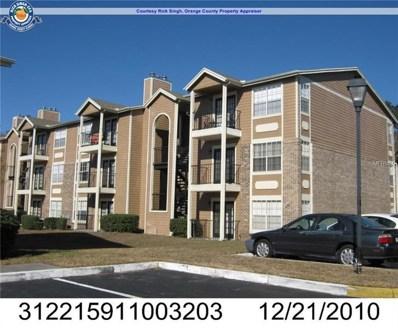 2550 N Alafaya Trail UNIT 3203, Orlando, FL 32826 - MLS#: O5571759
