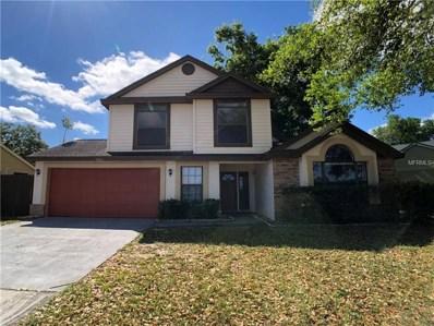 7992 Village Green Road, Orlando, FL 32818 - MLS#: O5571764