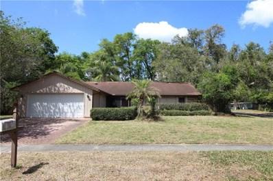 704 Shady Court, Altamonte Springs, FL 32701 - MLS#: O5571766