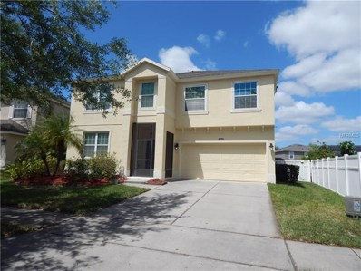 14844 Masthead Landing Circle, Winter Garden, FL 34787 - MLS#: O5571769