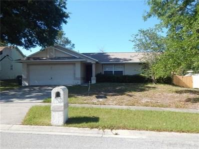 786 Satin Leaf Circle, Ocoee, FL 34761 - MLS#: O5571772