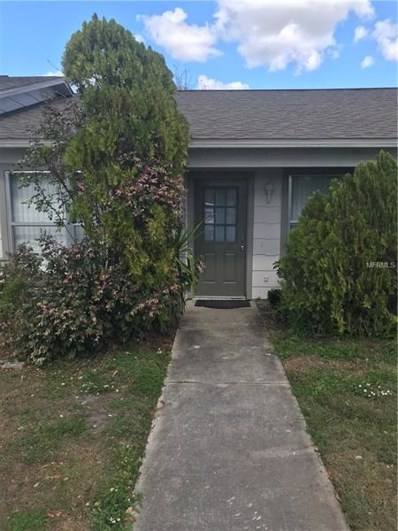 3211 Wickham Avenue, Kissimmee, FL 34741 - MLS#: O5571777