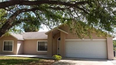 534 Fort Smith Boulevard, Deltona, FL 32738 - MLS#: O5571790