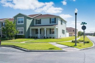 11226 Savannah Landing Circle, Orlando, FL 32832 - MLS#: O5571797