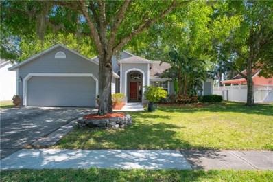 2551 Logandale Drive, Orlando, FL 32817 - MLS#: O5571801