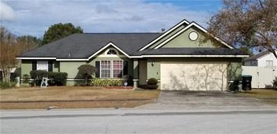 6829 Gadwall Lane, Orlando, FL 32810 - MLS#: O5571817