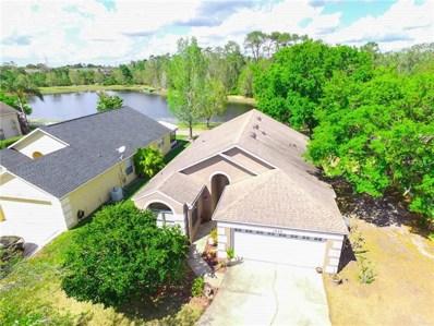 1625 Boulder Creek Court, Apopka, FL 32712 - MLS#: O5571831