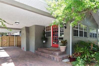 1837 Illinois Street, Orlando, FL 32803 - MLS#: O5571845