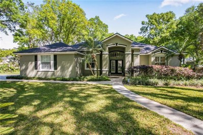 137 Steeplechase Circle, Sanford, FL 32771 - MLS#: O5571878