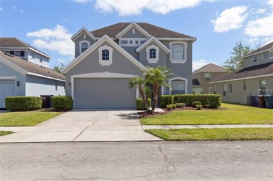 1603 Tail Feather Drive, Kissimmee, FL 34746 - MLS#: O5571885