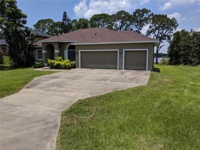 1302 W Portillo Drive, Deltona, FL 32725 - MLS#: O5571917