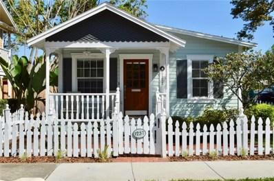1237 Illinois Street, Orlando, FL 32803 - MLS#: O5571947
